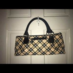 Wine cooler plaid bag!NWT for sale